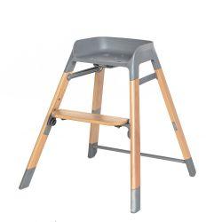 Высокий стул без спинки Espiro Sense