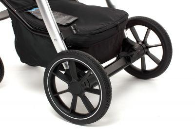передние колеса Baby Design Bueno