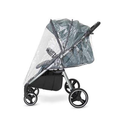 дождевик для Baby Design Wave приобретается отдельно