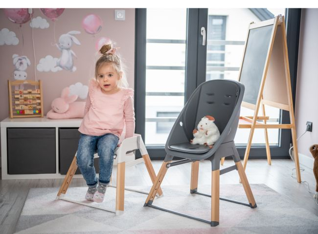 Espiro Sense вариант низкого стула и табурета